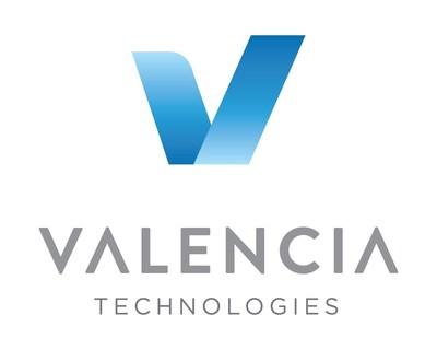 Valencia Technologies Corporation Logo (PRNewsFoto/Valencia Technologies Corp.)