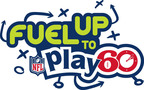 Fuel Up to Play 60.  (PRNewsFoto/National Dairy Council)