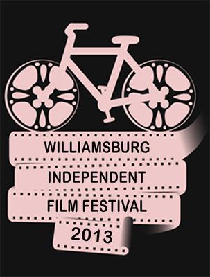 The 4th Annual Williamsburg Independent Film Festival (www.willfilm.org)November 21-24, 2013.  (PRNewsFoto/Williamsburg Independent Film Festival)