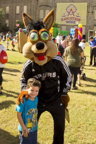 San Antonio is the place for kids this summer during Kidcation Week, August 8 - 17 ( www.KidcationWeek.com ). ...