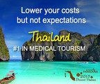 MyMEDholiday Creates New Guides to Medical Tourism in Thailand