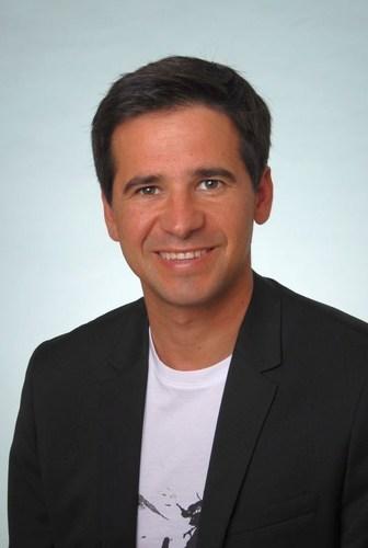 Marko Filej, CEO and founder of Trainers4Me.com (PRNewsFoto/Trainers4Me.com) (PRNewsFoto/Trainers4Me.com)