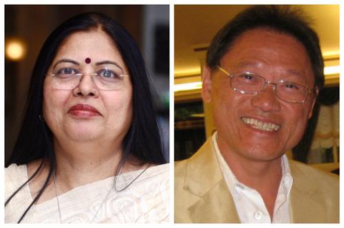Industry Veterans Nirupa Bhatt and Vichian Veerasaksri Join JNA Awards 2013 Judging Panel
