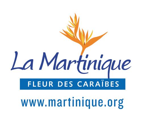 Martinique Logo. (PRNewsFoto/Martinique Promotion Bureau)