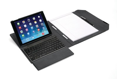 The MobilePro Series Executive Folio from Fellowes Brands