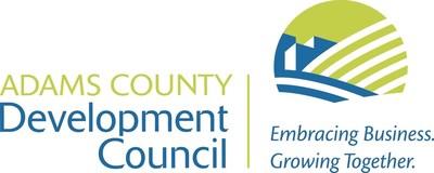 Adams County Development Council Logo
