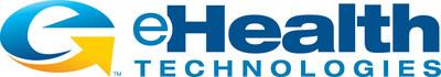 eHealth Technologies Logo (PRNewsFoto/eHealth Technologies)