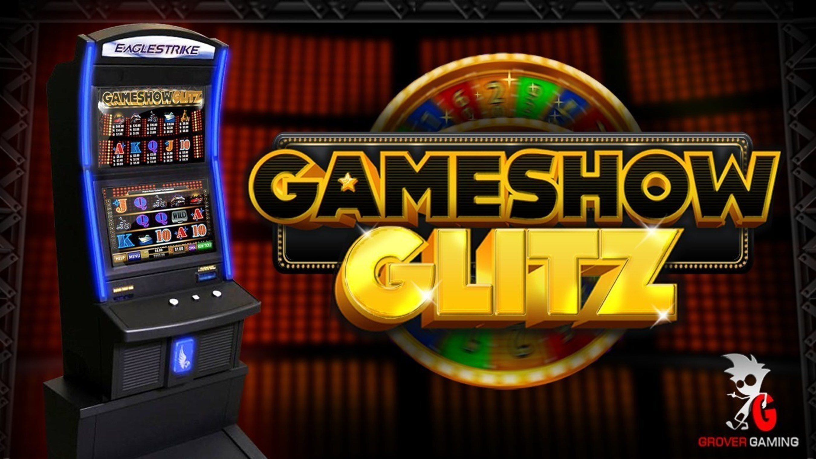 Gameshow Glitz by Grover Gaming, Inc.