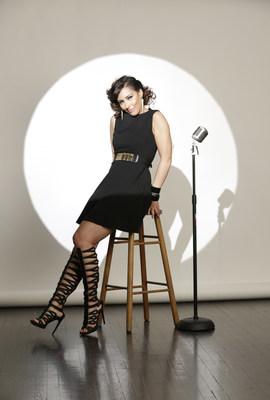 BSE Recordings Artist Arika Kane