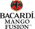 BACARDI(R) Mango Fusion  (PRNewsFoto/Bacardi U.S.A., Inc.)