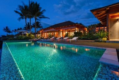 Hualalai Resort, HI