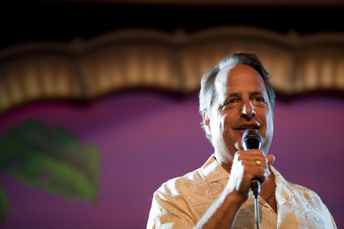 Jon Lovitz Reveals Decade-Long Battle with Psoriasis in National Awareness Campaign Are You