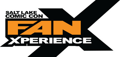 The Salt Lake Comic Con FanX will take place April 17-19, 2014 at the Salt Palace Convention Center in downtown Salt Lake City, Utah.  (PRNewsFoto/Salt Lake Comic Con)