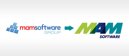 MAM Software Group in global rebrand and US restructure.  (PRNewsFoto/MAM Software Group, Inc.)