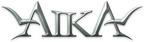 Aika logo.  (PRNewsFoto/Redbana Corporation)