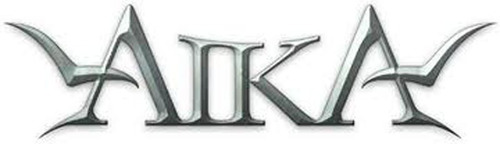 Aika logo. (PRNewsFoto/Redbana Corporation) (PRNewsFoto/REDBANA CORPORATION)