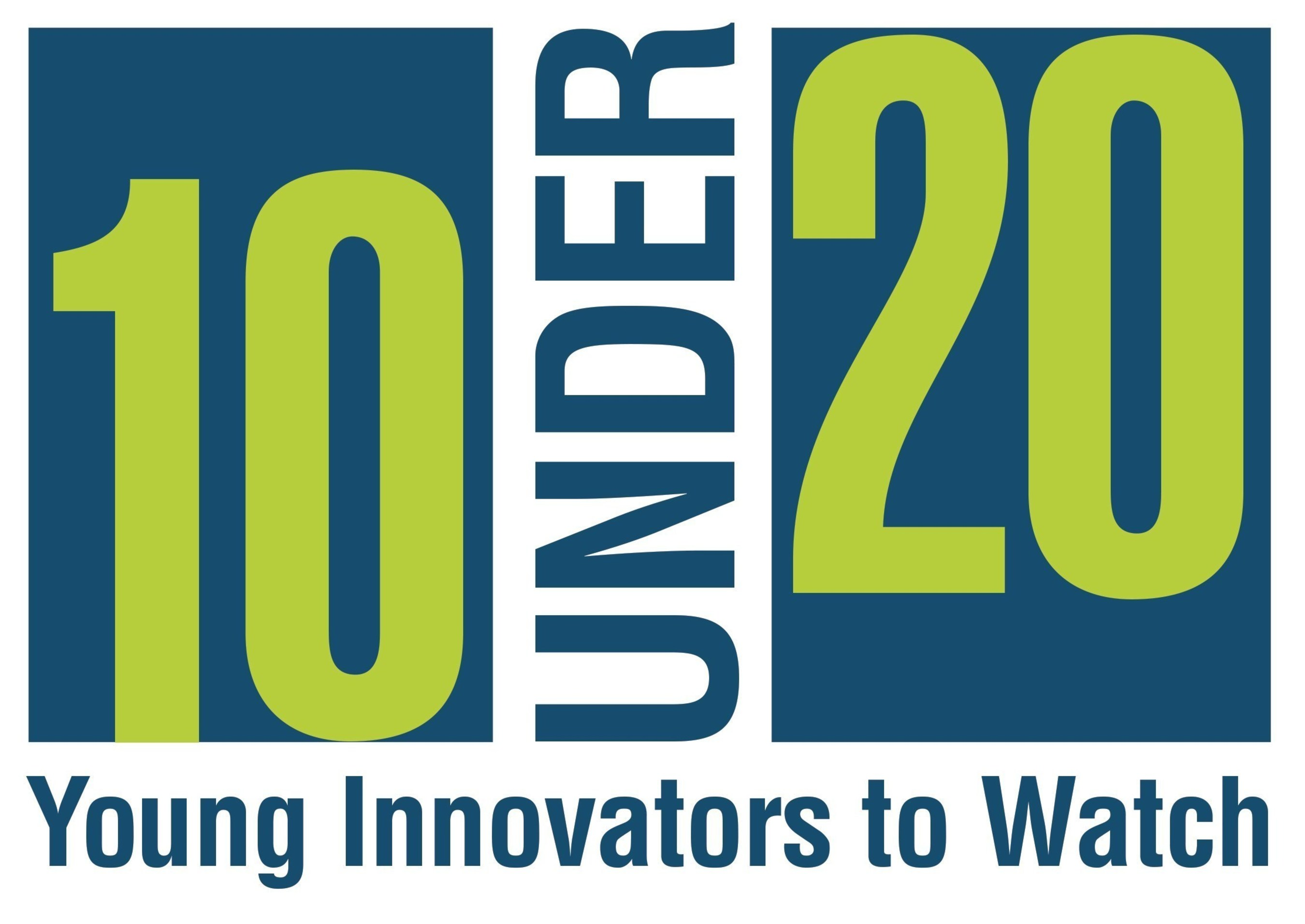 10 Under 20: Young Innovators to Watch