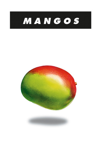 Mangos Wins National Gold ADDY Award