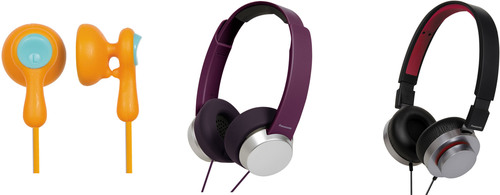 Panasonic Announces Pricing And Availability For 2013 Headphone Models
