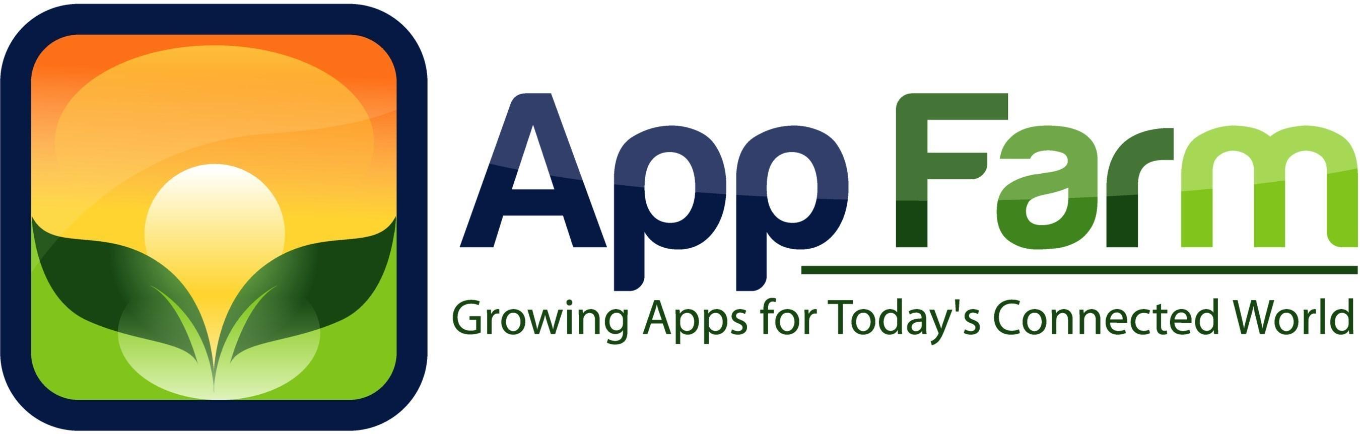 The APP FARM - a WorldFlix Company
