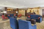 Comfort Inn & Suites Rochester, MN - Lobby