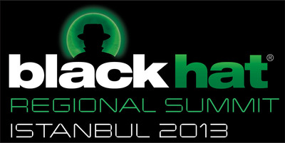 Black Hat Security Event Announces International Expansion with Inaugural Regional Summit.  (PRNewsFoto/Black Hat)