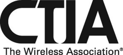 CTIA logo (PRNewsFoto/CTIA)
