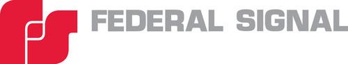 Federal Signal Corporation Logo. (PRNewsFoto/Federal Signal Corporation) (PRNewsFoto/)