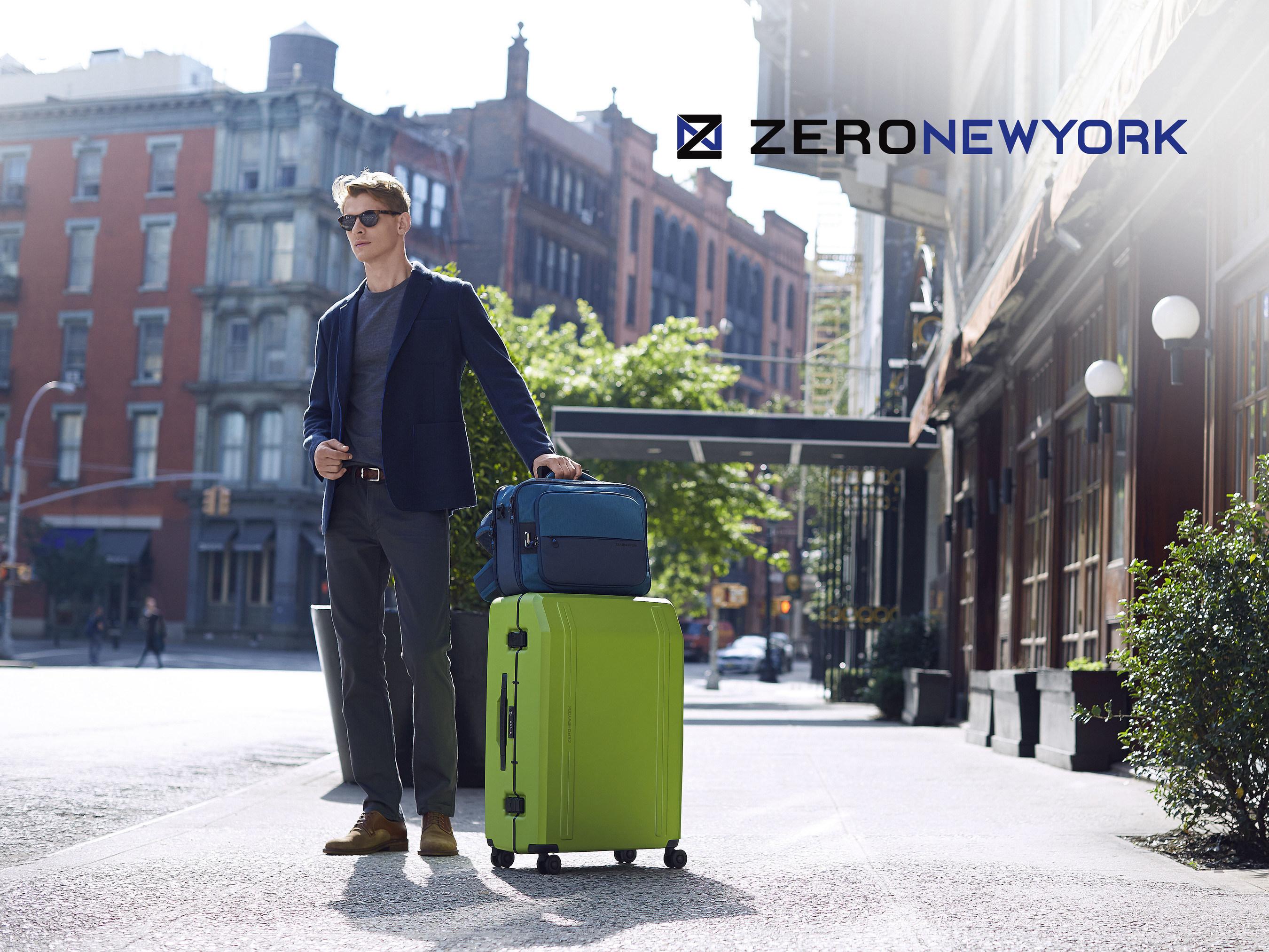 ZERO HALLIBURTON, Inc  Proudly Introduces the ZERO NEW YORK