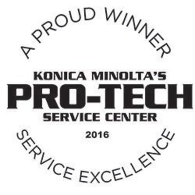NovaCopy Receives 2016 Pro-Tech Service Award for Copier