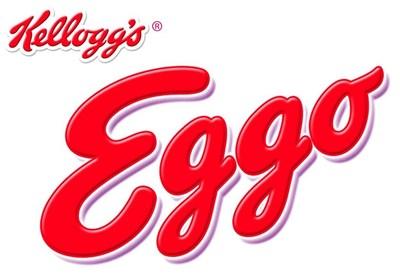 Eggo™ Logo