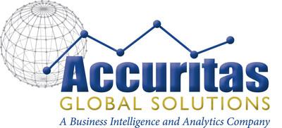Accuritas Global Solutions - Company Logo - Standard Resolution