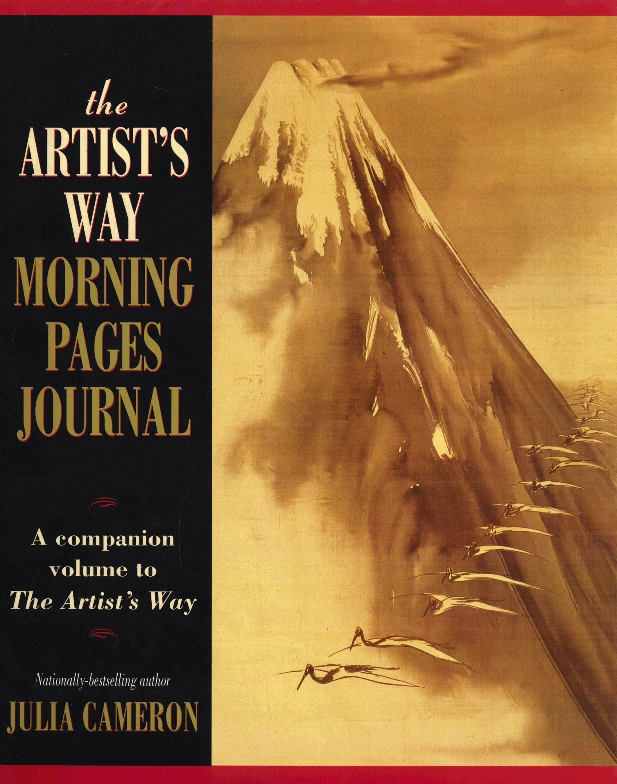 Julia Cameron presenta el único Retiro El Camino del Artista de este año en la región occidental de