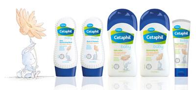 Cetaphil(R) Baby Line