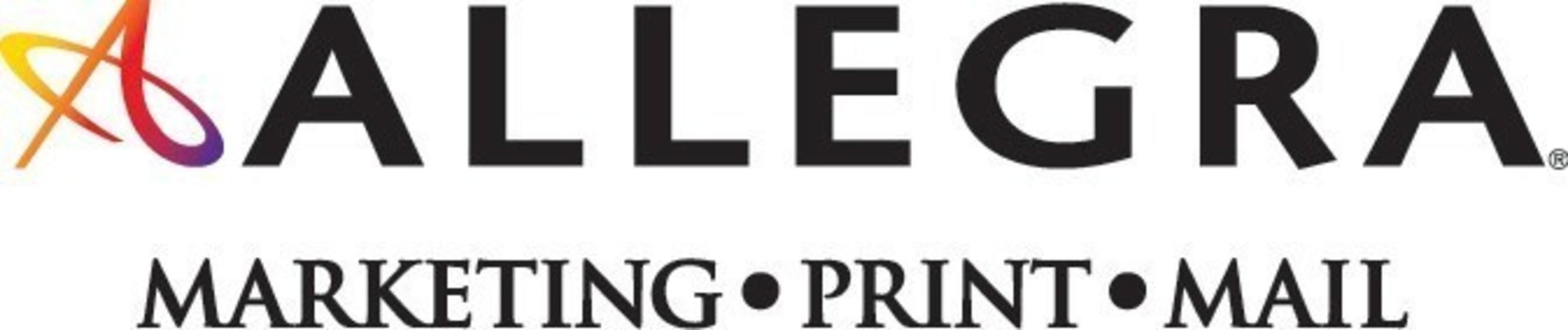 Allegra Marketing, Print, Mail Logo