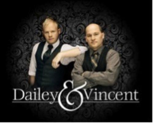 Dailey & Vincent (PRNewsFoto/Dailey & Vincent)