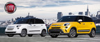 Fiat of Kirkland is seeing increased consumer interest. (PRNewsFoto/Fiat of Kirkland)