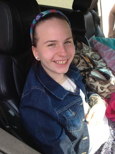 Justina Pelletier told she will return home. (PRNewsFoto/Personhood USA)