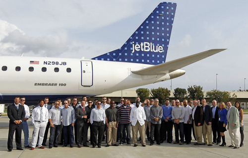 JetBlue is the Official Airline of the Boston Red Sox for Eight More Seasons