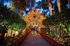 The AAA Four Diamond, Historic Mission Inn Hotel & Spa's Festival of Lights earns top honors as America's Best Public Lights Display in USA TODAY's 10Best Readers' Choice Awards