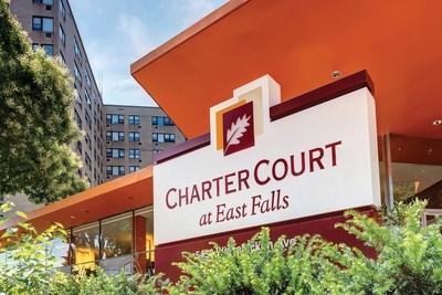 Charter Court Apartments - Philadelphia