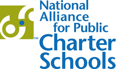 National Alliance for Public Charter Schools.  (PRNewsFoto/National Alliance for Public Charter Schools)