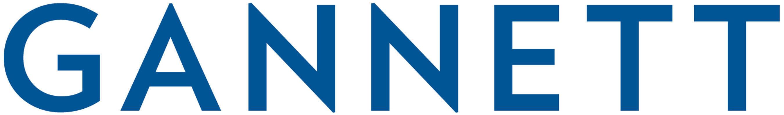 Gannett Logo.