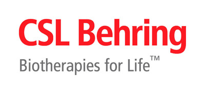 CSL Behring logo. (PRNewsFoto/CSL Behring) (PRNewsFoto/)