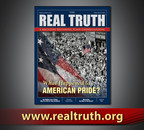 European Multiculturalism, American Pride, Hope for Haiti, and Easter's Ancient Origins-The Real Truth Releases Its March-April 2015 Issue