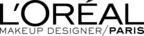 L'Oreal logo (PRNewsFoto/L'Oreal Paris)