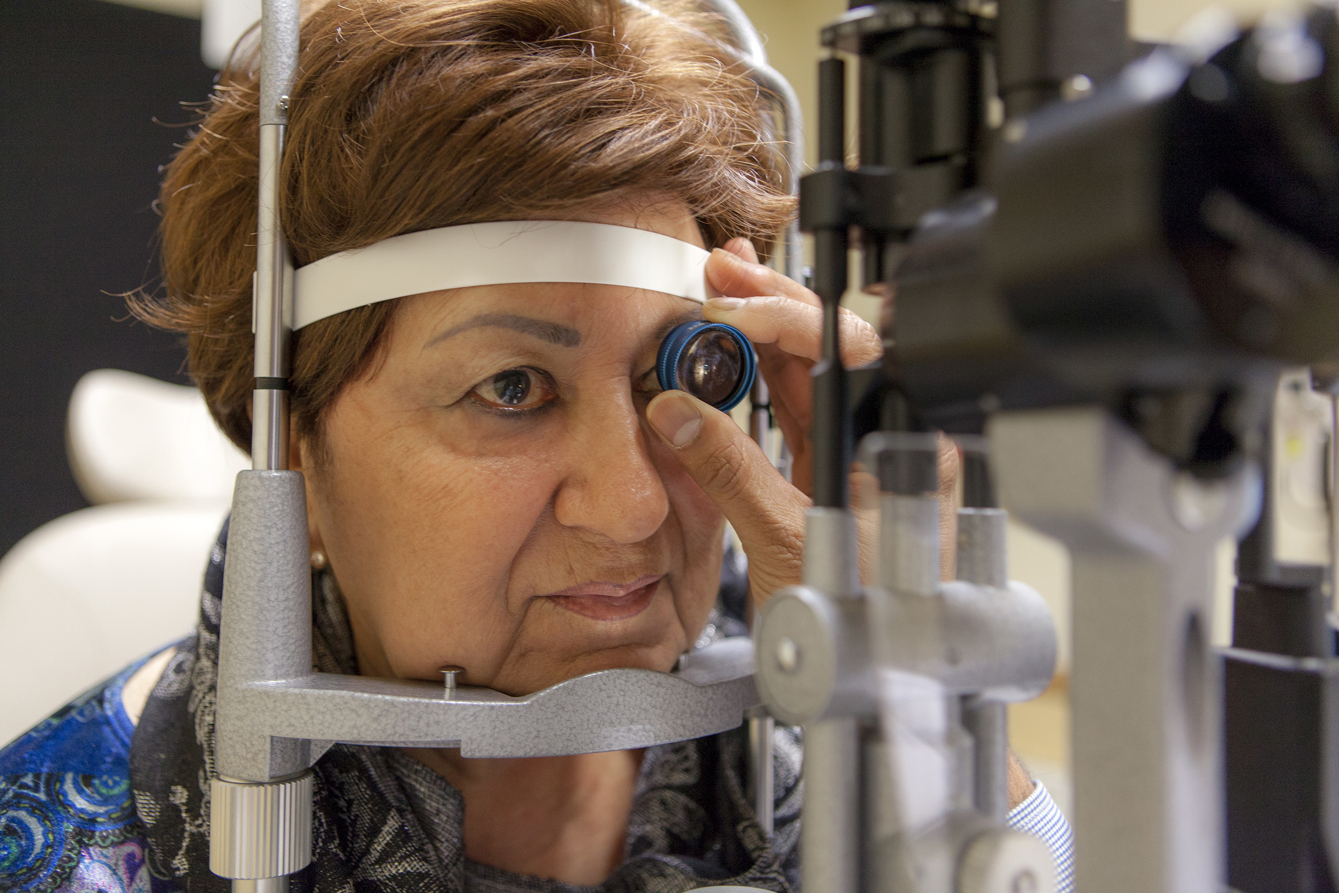 USC Roski Eye Institute researchers publish largest Latino eye study