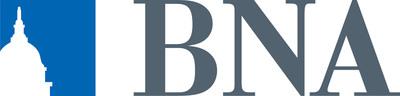 BNA Logo.  (PRNewsFoto/BNA, Inc.)