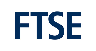 FTSE Group (FTSE) is a world leader in the provision of global index and analytical solutions. FTSE calculates indices across a wide range of asset classes, on both a standard and custom basis. FTSE indices are used extensively by investors worldwide for investment analysis, performance measurement, asset allocation, portfolio hedging and the creation of a wide range of index derivatives, funds, Exchange Traded Funds (ETFs), and other structured products. FTSE is an independent company owned by the London Stock Exchange Group.  (PRNewsFoto/FTSE Group)