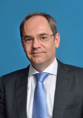 Philippe James, Aircelle Vice President of Continuous improvement (PRNewsFoto/Aircelle, a Safran Company)